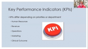 Key Performance Indicators: Understanding Your Data