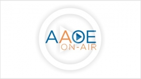 Completing the AAOE Benchmarking Survey
