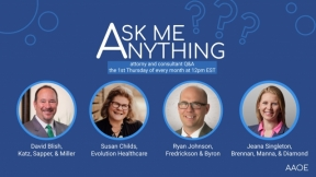June Ask Me Anything! Monthly Q&A with Attorneys and Consultants